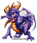 Dark Spyro's picture